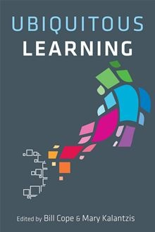 "This collection seeks to define the emerging field of ""ubiquitous learning,"" an educational paradigm made possible in part by the omnipresence of digital media, supporting new modes of knowledge…  read more at Kobo."