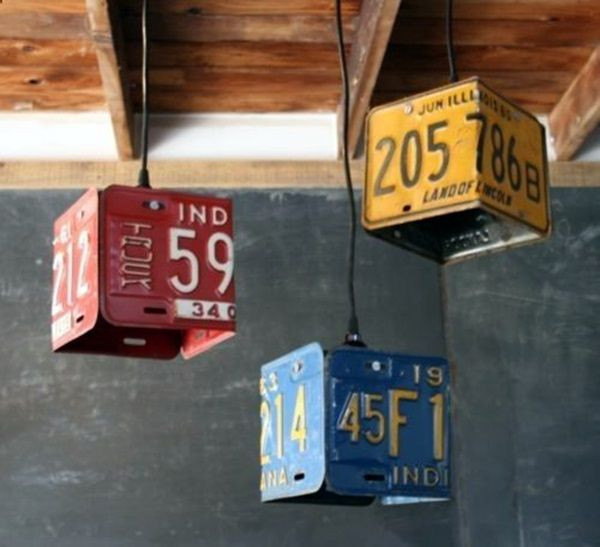 Recycled Lamps That Are Border Line Genius (36)