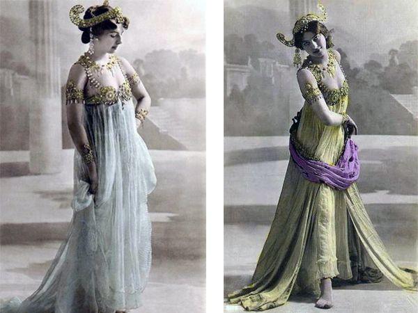"""""""Mata Hari, a bailarina exótica que em 1917 foi condenada e executada por espionagem ao serviço do governo alemão, transformou-se numa eterna lenda. A aura de mistério por detrás da personagem que criou colocou-a no meio de jogos de guerra, como um peão estrategicamente movido entre inimigos."""""""