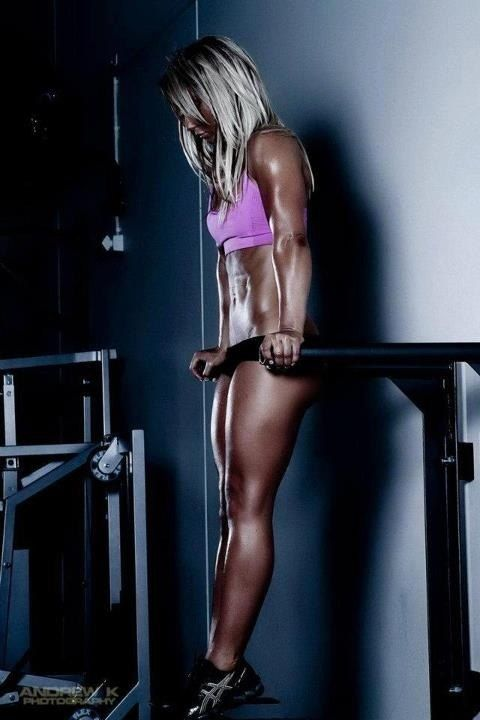 fitness motivation and workout blog