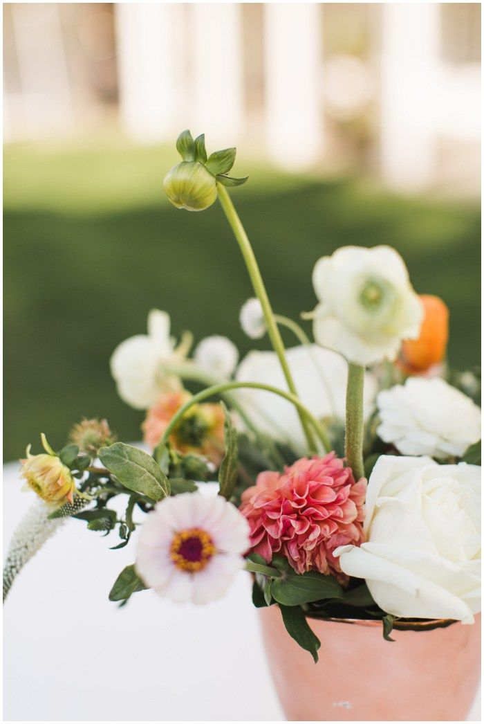 Florence Griswold Museum Wedding via http://www.eventjubilee.com