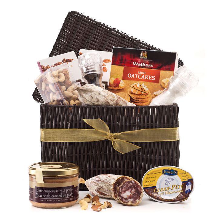 Pâte & Mousse Gift