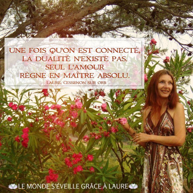 Retrouvez Laure sur son site: www.luminelis.com
