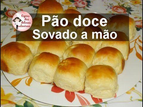 Pão de leite fofo – YouTube   – fastfood