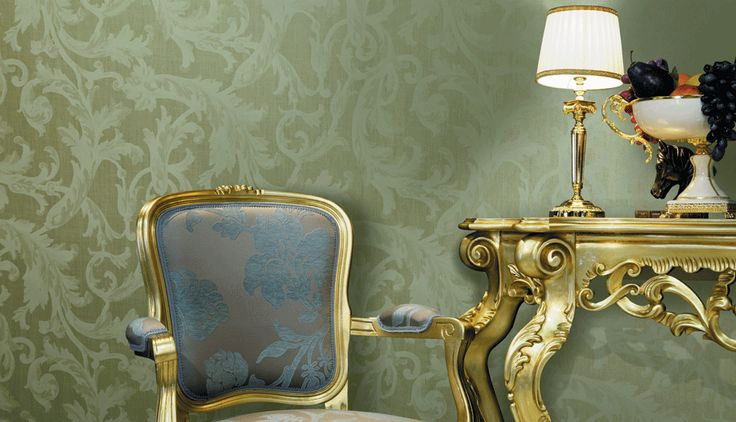 Arabesque: An organic,design to reinvigorate your design.
