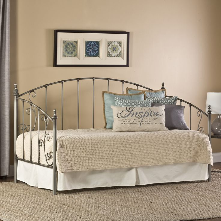 Hillsdale Ivy Daybed Amp Reviews Wayfair Furniture