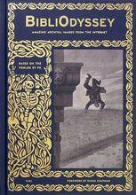 BibliOdyssey cover