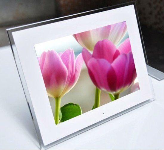 Digitale Fotolijst 15-inch 2GB (1504W-1F-2GB)