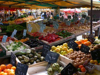 marché de Sanary 02