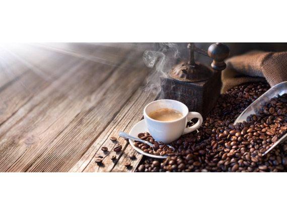 cuadro,cafe,taza,grano,negro,saco,molinillo,aroma,intenso,cocina,cafeteria,decoracion,impresion digital,tienda de cuadros