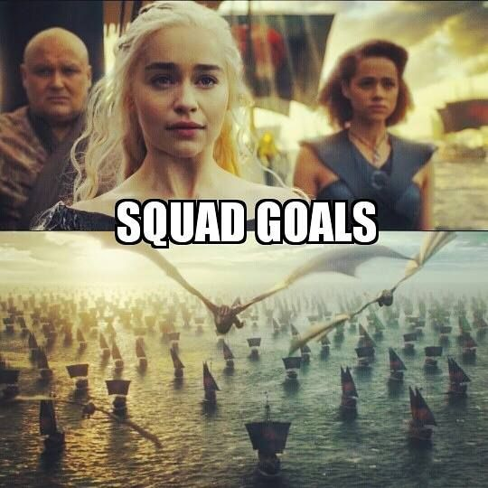 We've gathered all the best 'Game of Thrones' season six finale memes, GIFs, and YouTube videos from across the internet for you to enjoy.