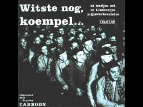 Carboon - Koele en Kuulkes.