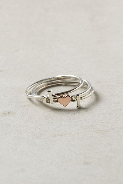 Best 25 Gold heart ring ideas on Pinterest
