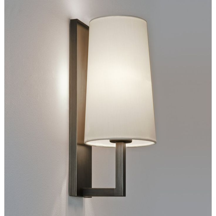 Ensuite 2 Bathroom Wall Lights