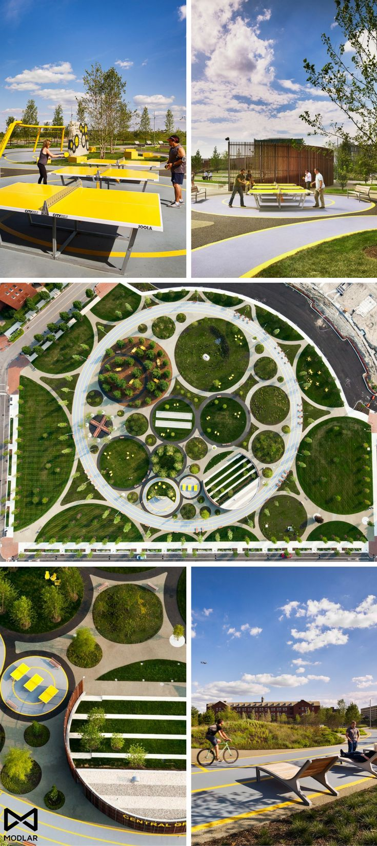 landscape architecture cover letter%0A The design fuses the natural history and native habitat of the site with  the more social