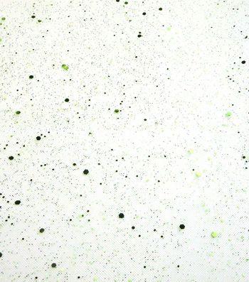 Glitterbug Chunky Confetti Tulle-Green