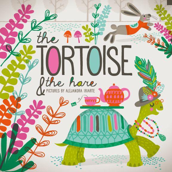 ALE_IRIARTE_tortoise_4A_WK3   by iriarte_alejandra