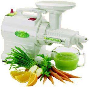 Three-Day Cleansing Juice Plan