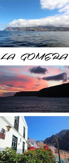 La Gomera - Die Zauberinsel der Kanaren (El Guro, La Calera, Valle Gran Rey und Schweinebucht)