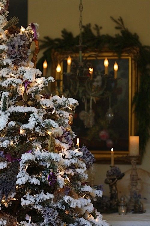 The Most Magical Christmas Decor Ever - laurel home