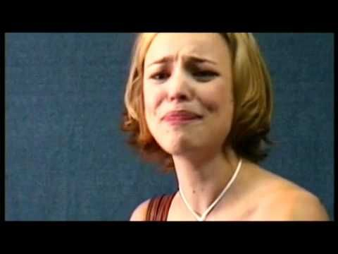 Rachel McAdams Audition Tape - The Notebook!!! Awwwww soo good!!!! Cry at even the audition!!!
