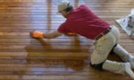 découvrez comment entretenir et nettoyer le parquet huilé
