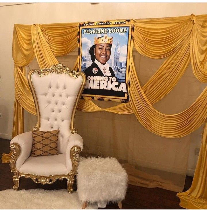 Coming To America Theme Party America Themed Party Coming To America Party Theme Coming To America Theme Party
