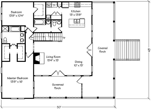 17 Best 1000 images about Empty Nester Home Plans on Pinterest