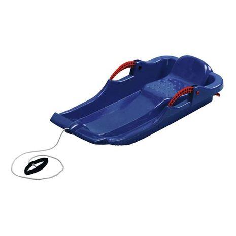 Vehicule pentru copii :: Saniute copii :: Saniute din plastic :: Sanie Spider Blue Alpen Gaudi