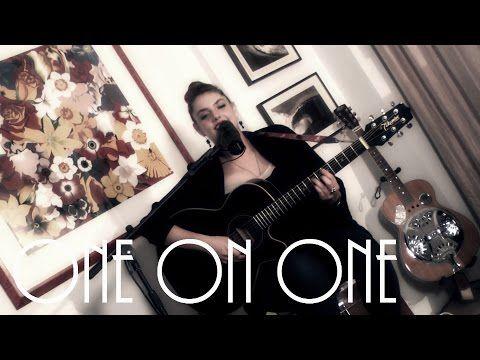 ONE ON ONE: Rachel Ann Weiss September 9th, 2014 New York City Full Set - YouTube