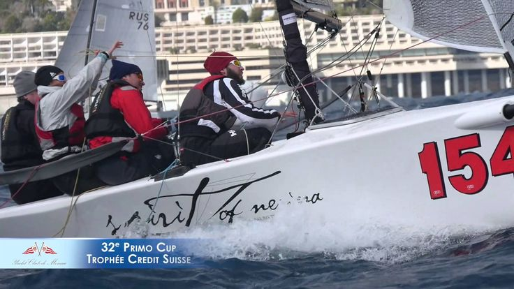 Primo cup - Trophée Credit Suisse 2016 - W2 Day 2