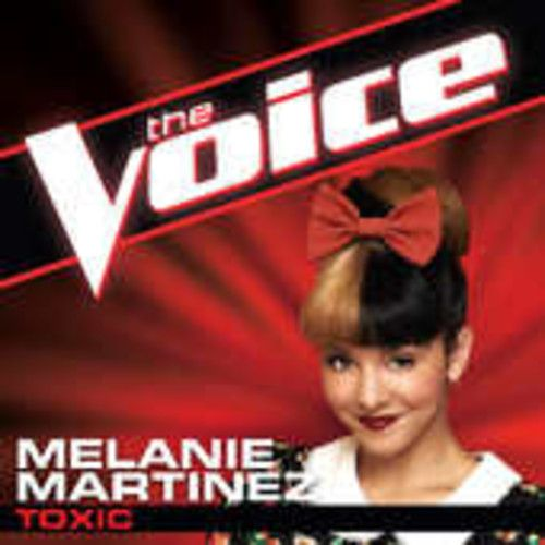 Melanie Martinez - Toxic ( The Voice America Season 3) Studio Version by rcbuenaventura by rcbuenaventura, via SoundCloud