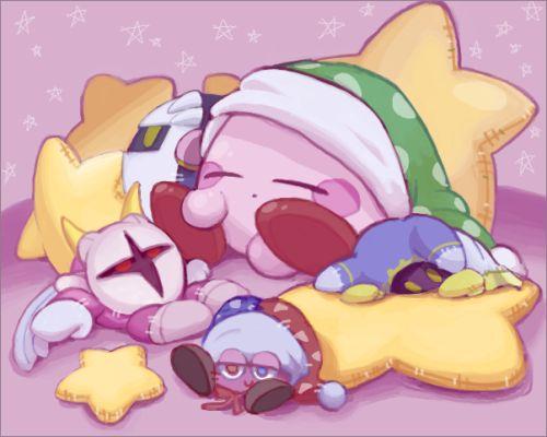 Pop Star-Kirby