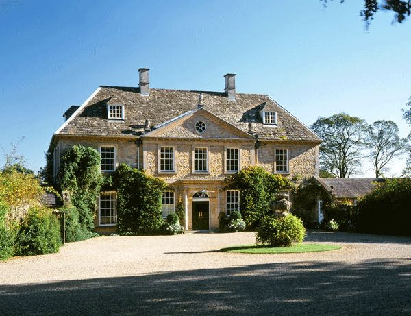 waverton house - Google Search - Beautiful house, but not a fan of the greenery consuming it.