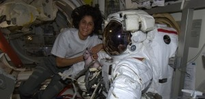 Sunita Williams To Return from the International Space Station Today, Will Make Earth a Little Better by Being On It