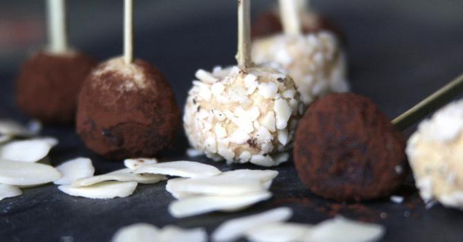 20 recettes apéritives pour les fêtes   Fourchette & Bikini
