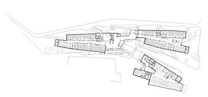 Carmé Pinos, 686 320, Arquitectura Topografica, Departamentos Universitarios, Pinos Departamentos, Architecture Plans, Sailing, School
