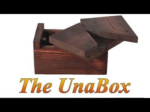 Puzzle Box (Unabox) - All