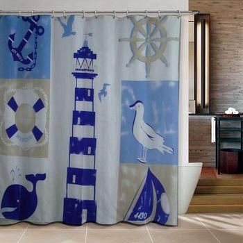 Надеюсь в nightMagic ванная комната продукты душевая занавеска 180 x 200 см ванны ванная комната занавес водонепроницаемый cortina де бано