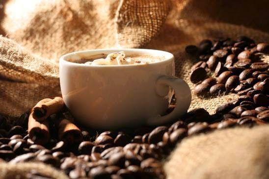 Ez is az élet része: Kávéfogyasztók koszorúerei - Csak egészségesen