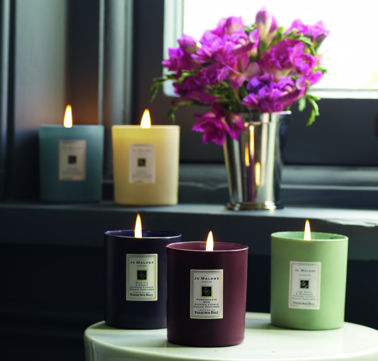 172 best jo malone images on pinterest jo malone aroma. Black Bedroom Furniture Sets. Home Design Ideas
