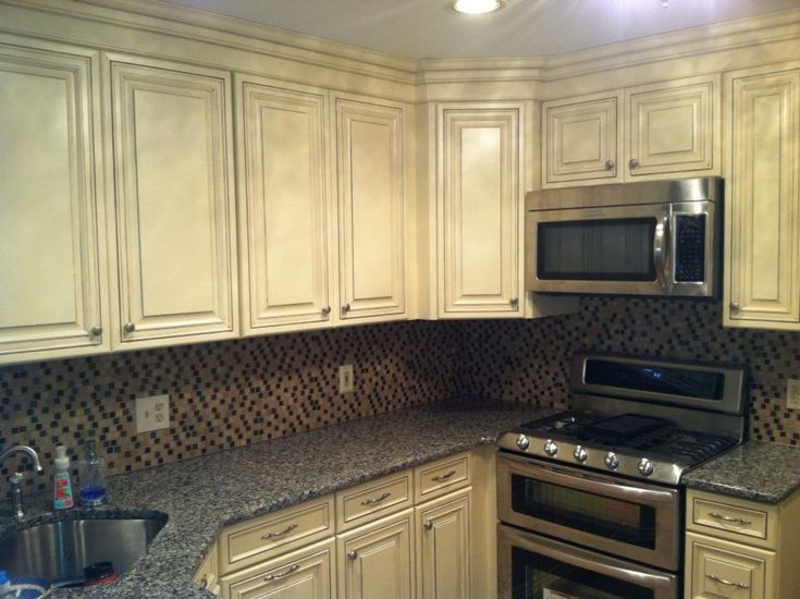 17 Best ideas about Caledonia Granite on Pinterest
