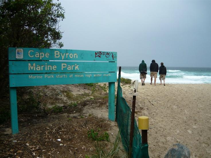 Byron Bay, Australie