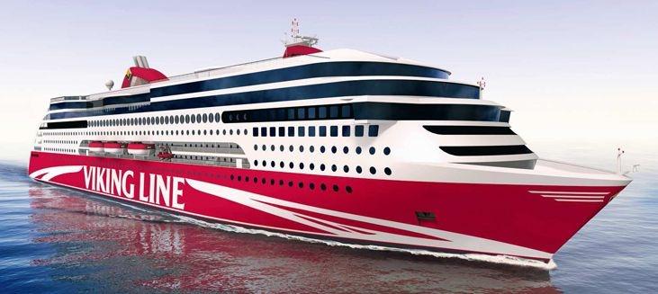 Firmato l'accordo tra Fincantieri e Viking Ocean Cruises per la costruzione di due ulteriori navi da crociera. #crociere