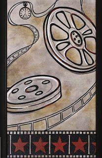 »-♥-> Katia Carvalho <-♥-«: Imagens Free de Cinema para Decoupage