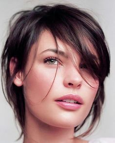 Hairstyles for Fine Limp Hair | ... Haircuts | Short Hairstyles 2014 | Most Popular Short Hairstyles for