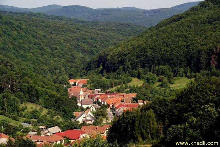 Knédli Hegyvidéki Vendégház Répáshuta - Maria Klucs - Picasa Webalbumok #Hungary