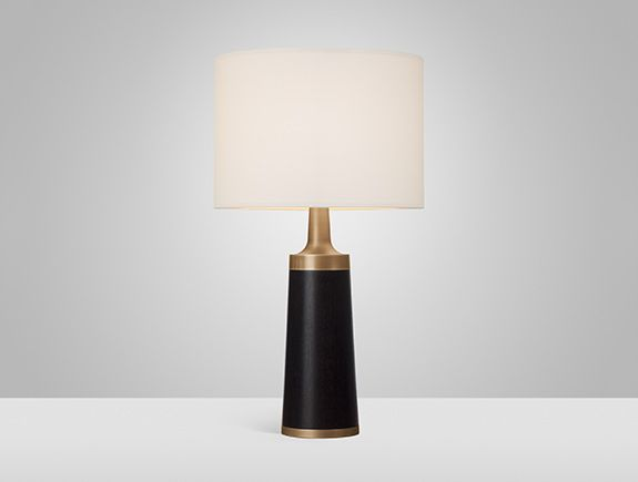 Holly Hunt Summit Table Lamp