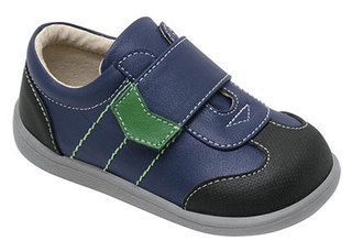 1-3 YEARS Kanoa Blue >>> Boys Leather Shoe Winter 2014, $69.95 AUD *Australian and NZ customers only. Check out this shoe on SeeKaiRun.com.au