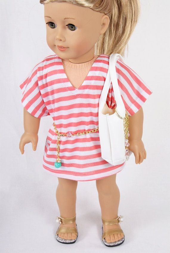 Hey, I found this really awesome Etsy listing at https://www.etsy.com/listing/228814772/american-girl-doll-clothes-ag-doll-18